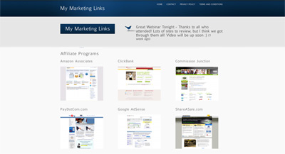 MyMarketingLinks.com